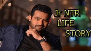 Jr NTR life story- Jr NTR Biography - Jr NTR success story - Jr NTR life history in telugu