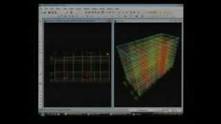 ออกแบบอาคารสูง + อาคารต้านแผ่นดินไหว รุ่น 7 (ช่วง 9 / 12)