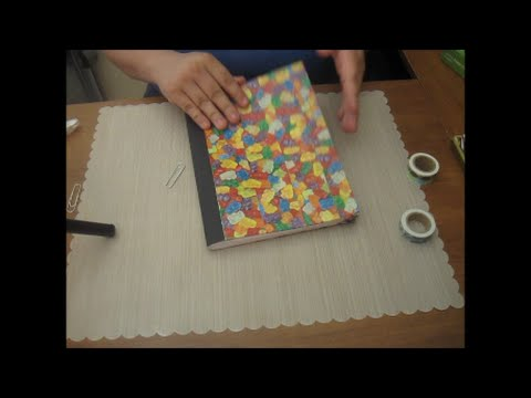 composition notebook diy bullet journal with a composition notebook youtube