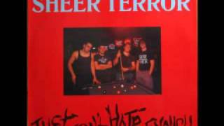 Watch Sheer Terror Roses video