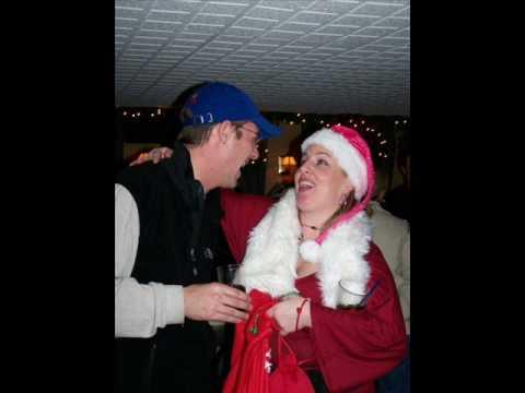 Santa Night Plattsburgh 2008