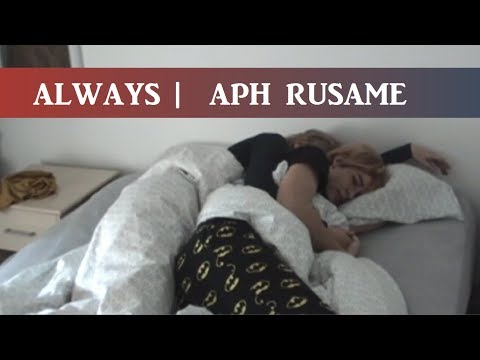 Always || APH RusAme ||