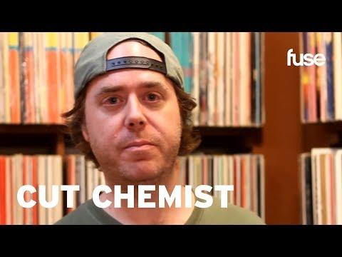 Cut Chemist | Crate Diggers