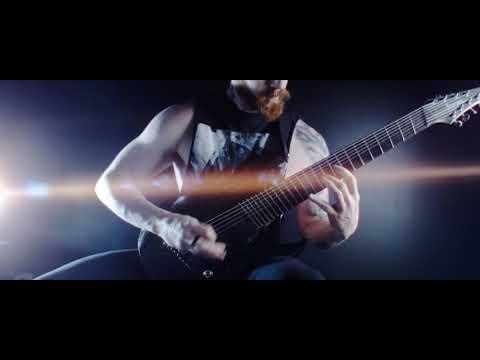 Endvade-The Gentlement (Guitar Playthrough)