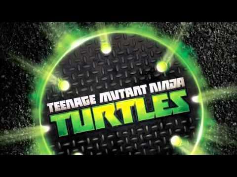 Musica de las tortugas ninja español