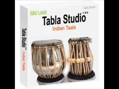 Indian Tabla Rhythms (Free Download)