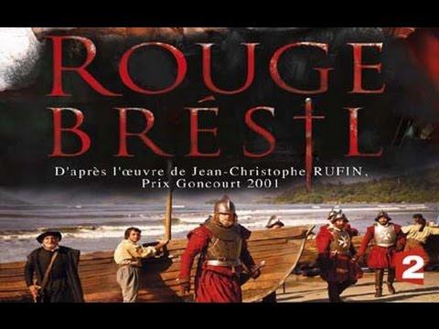 Rouge Brésil - Téléfilm Historique - Épisode 2