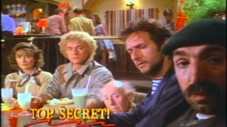 Top Secret Trailer 1984