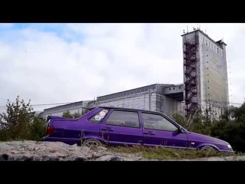 Лада 2115 GTA Kursk Sity