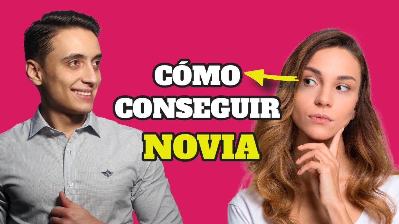 Cómo CONSEGUIR NOVIA – ¡6 secretos!