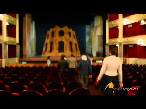 opera teatre principal