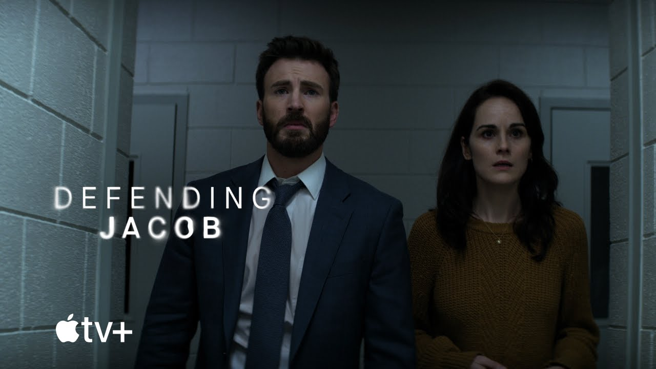 Defending Jacob — Tráiler oficial | Apple TV+