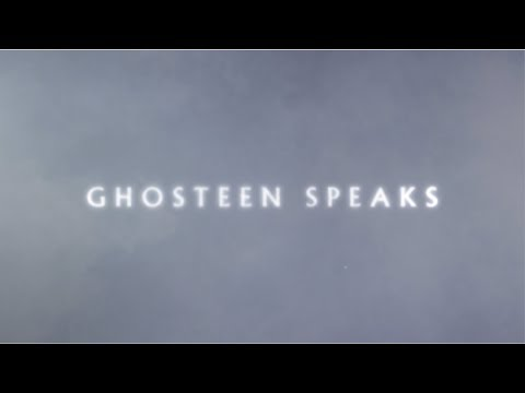 Nick Cave and The Bad Seeds - Ghosteen Speaks (Lyric Video)