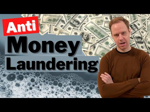 The Anti Money Laundering AML Boogeyman - Realities & Opportunities