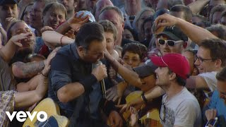 Bruce Springsteen - Darlington County (from Born In The U.S.A. Live: London 2013)