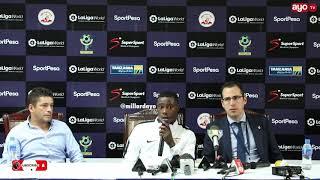 Staa wa Sevilla FC amekiri hadharani kuhusu Bocco, Niyonzima na Kagere