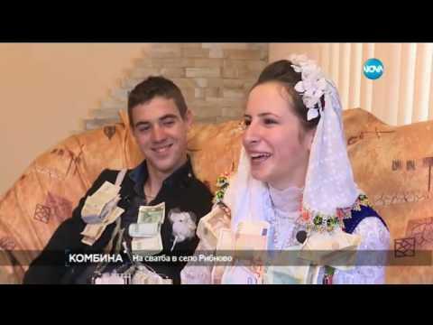 Йоана Буковска-Давидова - от Дунав мост до г-жа Захариева - Комбина (27.11.2016)