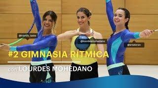Ya está disponible el siguiente reto con Clara Camacho | Natación s...
