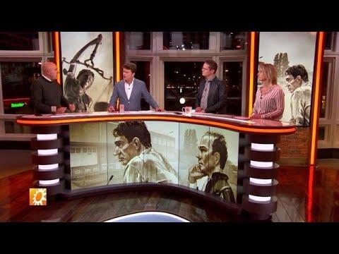 John van den Heuvel: 'De Neus' heeft moeite dingen - RTL BOULEVARD