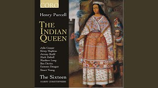 The Indian Queen, Z. 630, Act II: Symphony