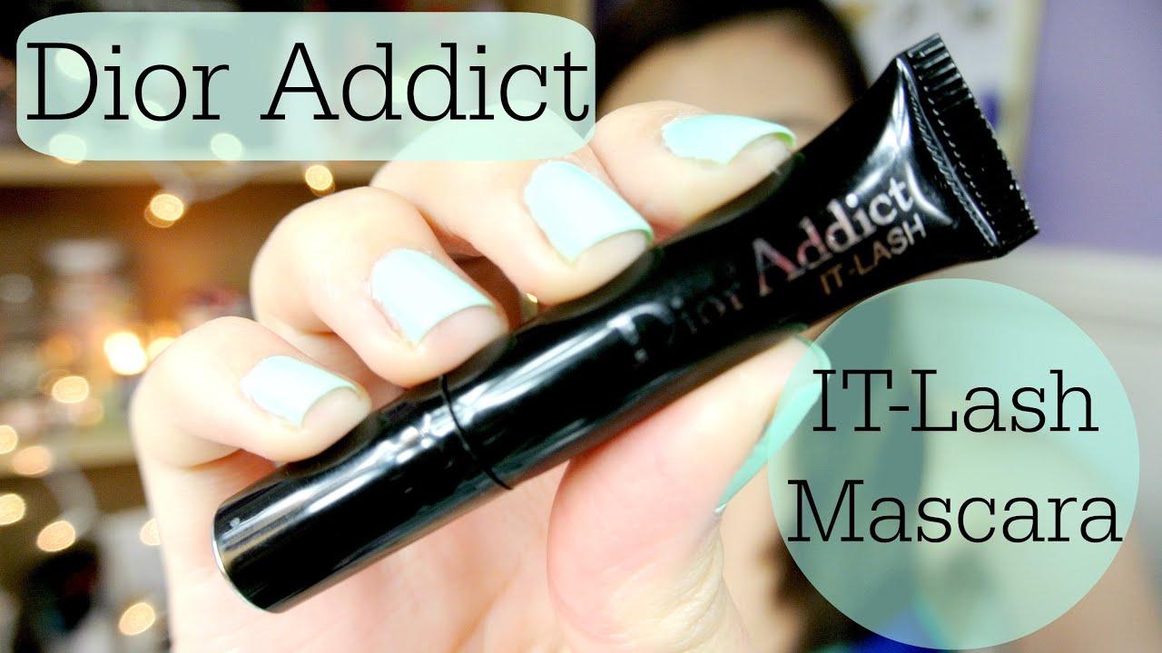 Addict It-Lash Mascara by Dior #9