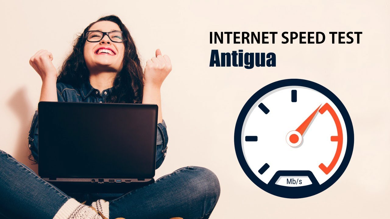 Internet Speed Test Antigua