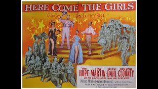Here Come the Girls 1953) Trailer