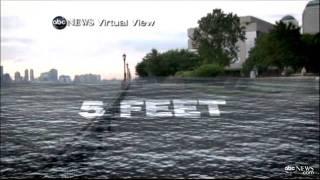 How Will Hurricane Irene Effect New York City