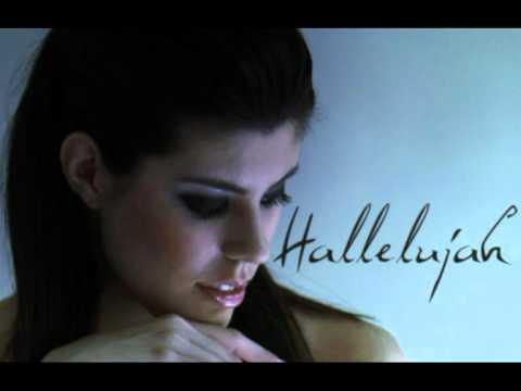 "Cover: ""Hallelujah"" by Alexandra Burke"