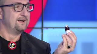 Stop - Narkotike kuajsh shiten ne mes te Tiranes per nxenes e te rinj?! (09 tetor 2018) thumbnail