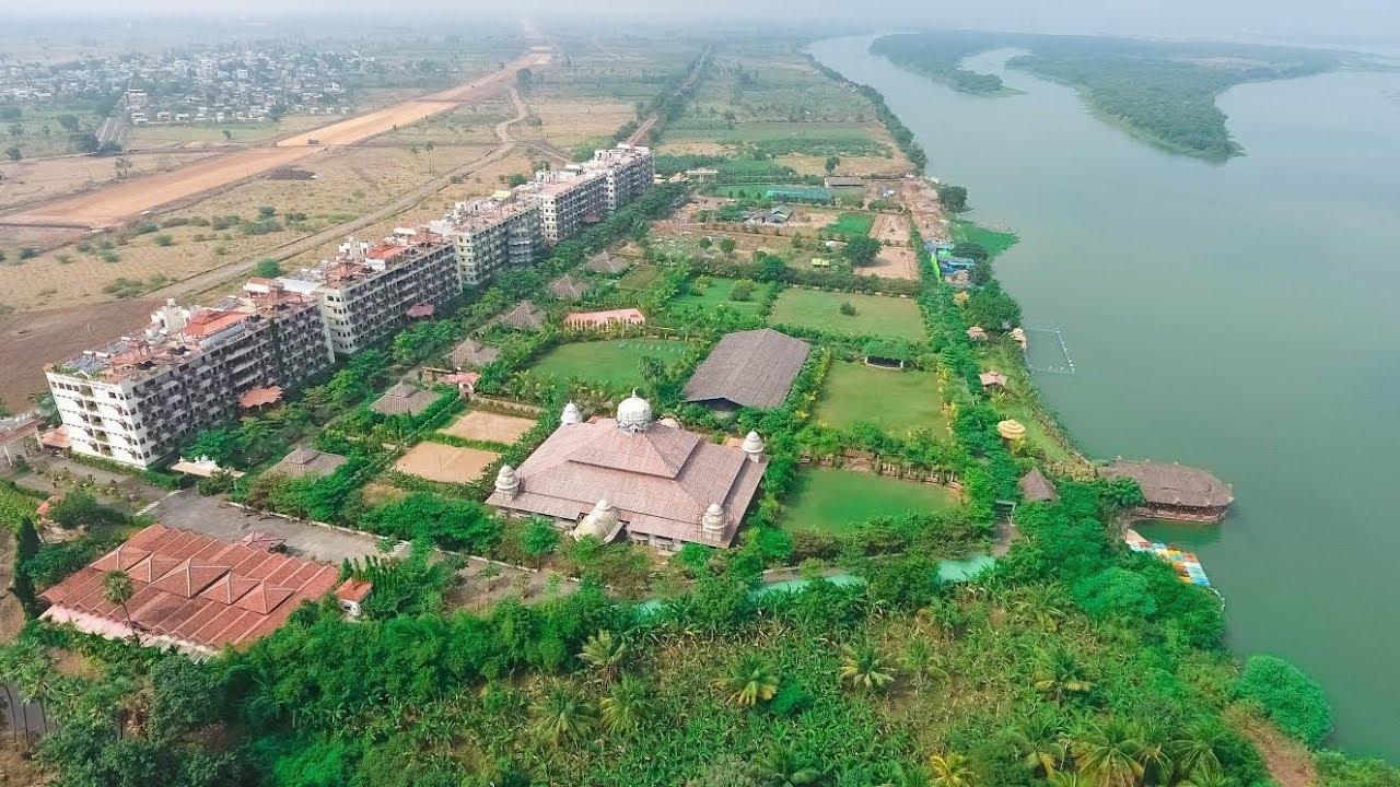 pierderea în greutate ashram în vijayawada
