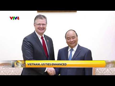 VTV News 8h - 27/12/2018