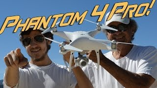 FunwiththeGun Gets A Drone!