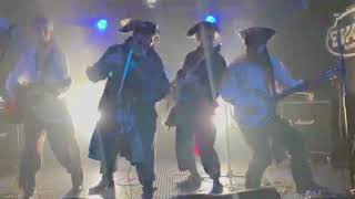 Brigada Pirata - Black Sam, tha Prince o' Pirates (live version)
