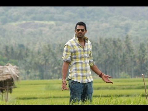 Mr Perfect Songs With Lyrics - Rao Gari Abbayi Song - Prabhas, Kajal Aggarwal, Tapasee Pannu