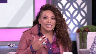 PART ONE: Tisha Campbell Opens Up About Her Past and Her Healing Process