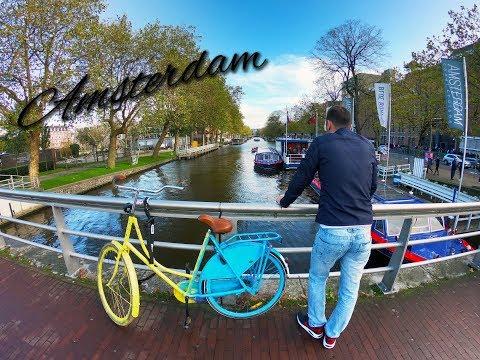 Amsterdam - Gopro Hero 6