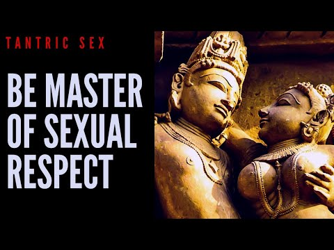 VITAL SEX - BE MASTER OF SEXUAL RESPECT