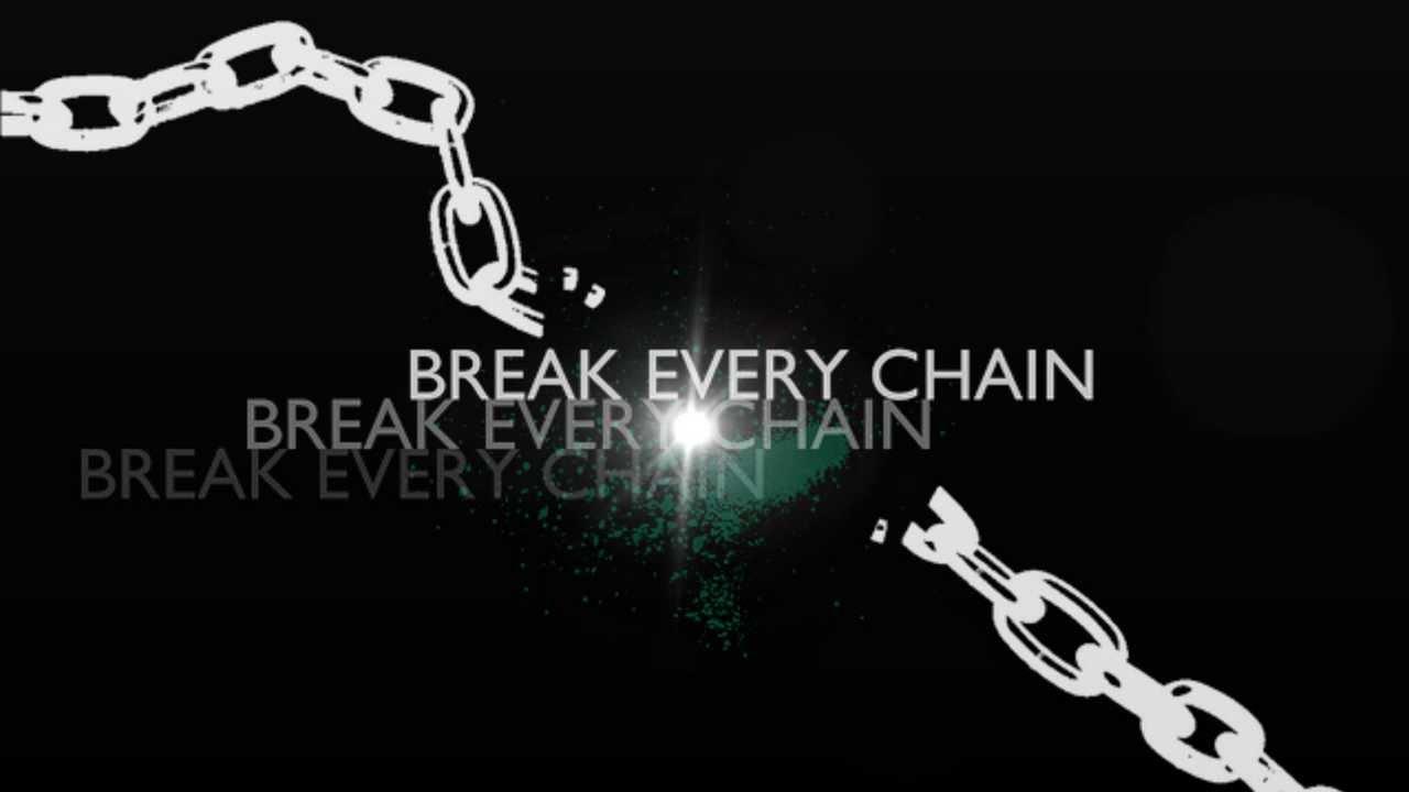 Fall Wallpaper With Verse Hezekiah Walker Ft Deitrick Haddon Break Every Chain