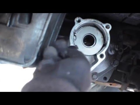 How To Fix Gmc Sonoma 4x4, Chevy Blazer, S10, Jimmy, Olds Bravada, 4x4 Grinding Clicking Noise ...