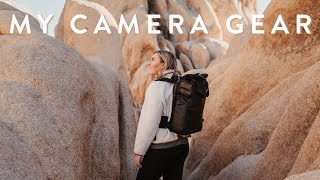 What's in my Camera Bag? My Photo + Video Gear (2020)