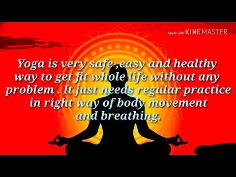 Видео An essay on yoga and meditation