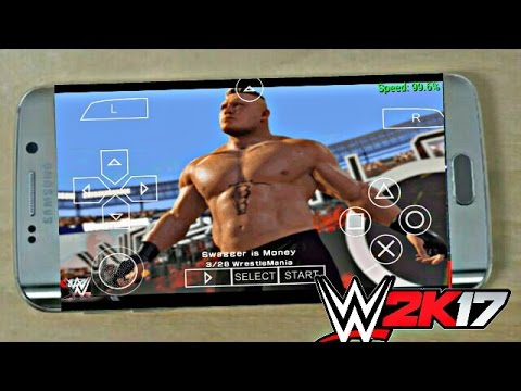 Wwe 2k17 apk for android free download iso ppsspp pkdownloads | WWE