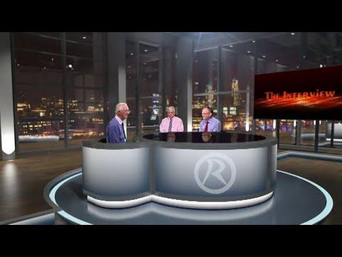 'Egypt - Every Right'   Release International on Revelation TV