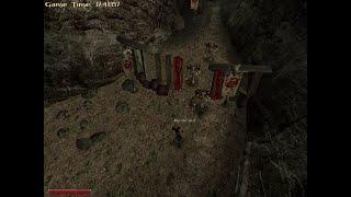 Gothic 2 (Classic) Damageless Speedrun in 1:16:51