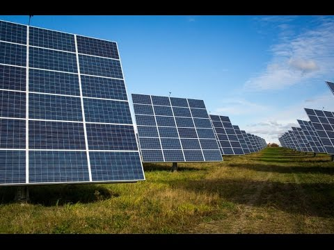 Running on renewable energy, Burlington, Vermont powers green movement forward