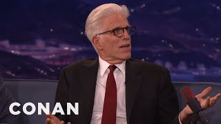 """Ted Danson On The Return Of """"Curb Your Enthus..."""