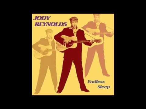 Jody Reynolds Endless Sleep