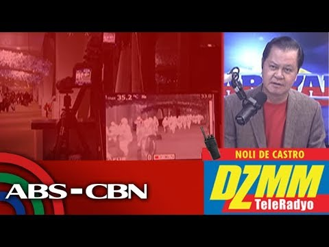 Fake News Hampers Cremation Of Philippines' First Novel Coronavirus Fatality | DZMM