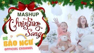 Mashup Christmas Song - Victoria Nguyễn ft Bào Ngư